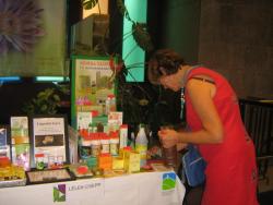 Hegyvidéki Ősz - Egészségnap 2012