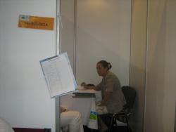 Hegyvidéki Napok - Egészségnap 2011