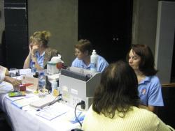 Hegyvidéki Napok - Egészségnap 2010